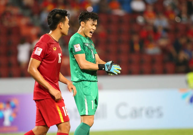 Bùi Tiến Dũng viết tâm thư sau thất bại đau đớn trước U23 Triều Tiên - 1