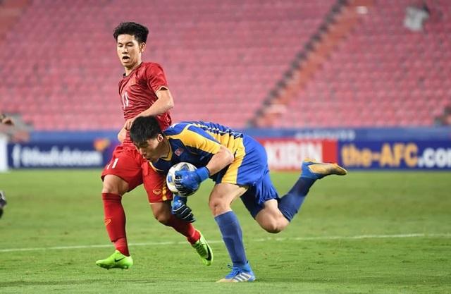 Thua ngược U23 Triều Tiên, U23 Việt Nam phải chia tay U23 châu Á 2020 - 9