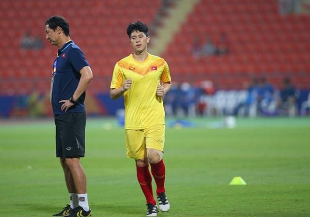 Thua ngược U23 Triều Tiên, U23 Việt Nam phải chia tay U23 châu Á 2020 - 27