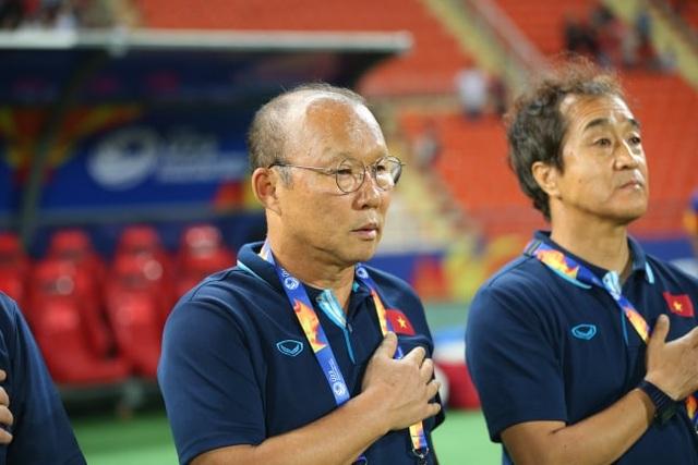 Thua ngược U23 Triều Tiên, U23 Việt Nam phải chia tay U23 châu Á 2020 - 19
