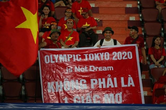 Thua ngược U23 Triều Tiên, U23 Việt Nam phải chia tay U23 châu Á 2020 - 23