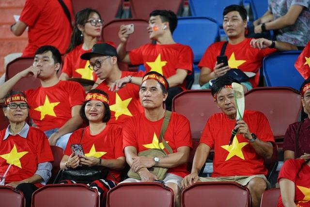 Thua ngược U23 Triều Tiên, U23 Việt Nam phải chia tay U23 châu Á 2020 - 24