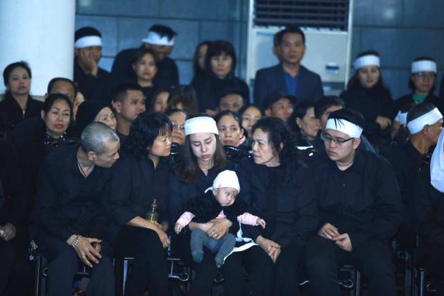 Thủ tướng viếng 3 liệt sĩ hy sinh ở Đồng Tâm - 26