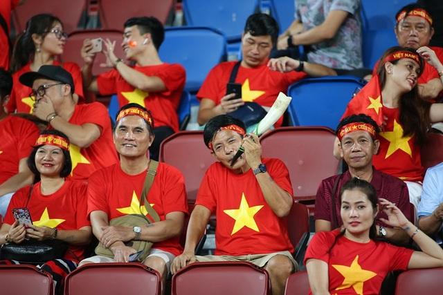 Thua ngược U23 Triều Tiên, U23 Việt Nam phải chia tay U23 châu Á 2020 - 26