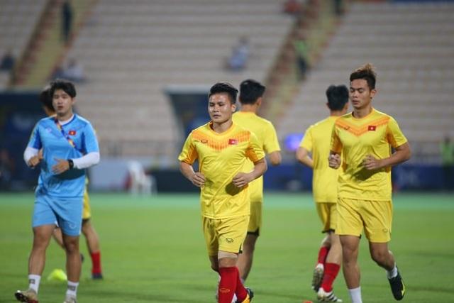 Thua ngược U23 Triều Tiên, U23 Việt Nam phải chia tay U23 châu Á 2020 - 28