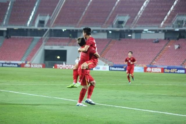 Thua ngược U23 Triều Tiên, U23 Việt Nam phải chia tay U23 châu Á 2020 - 15