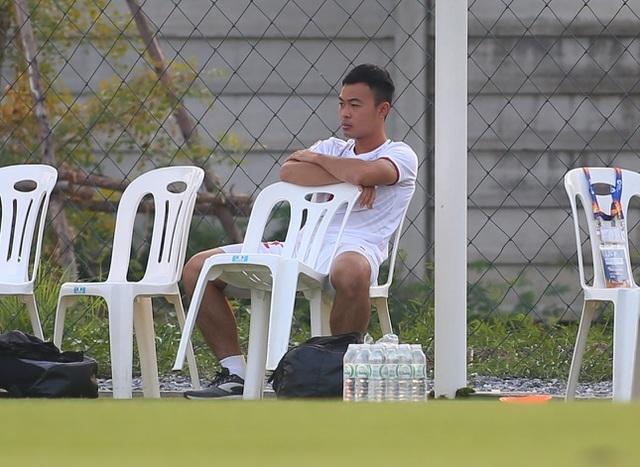 Thua ngược U23 Triều Tiên, U23 Việt Nam phải chia tay U23 châu Á 2020 - 36