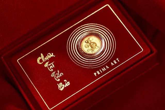 Chuyên gia phong thủy Nguyễn Song Hà gợi ý quà tặng may mắn đầu năm - 1