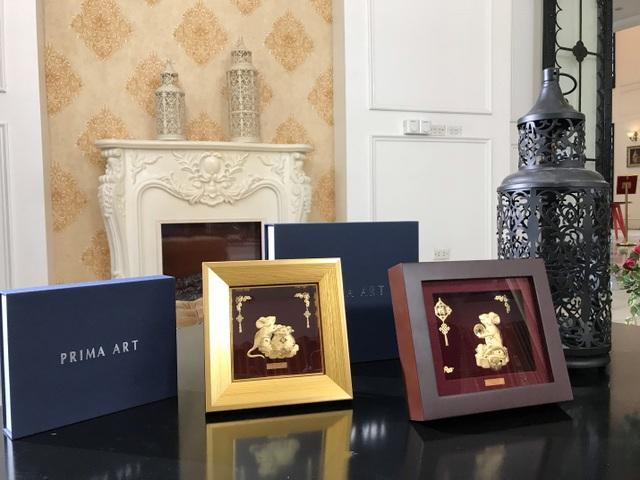 Chuyên gia phong thủy Nguyễn Song Hà gợi ý quà tặng may mắn đầu năm - 3
