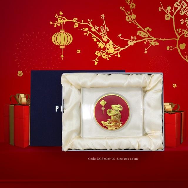 Chuyên gia phong thủy Nguyễn Song Hà gợi ý quà tặng may mắn đầu năm - 4