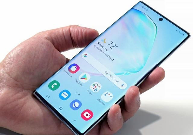 Những smartphone giảm giá mạnh trong dịp cận Tết Nguyên Đán - 6