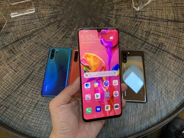 Những smartphone giảm giá mạnh trong dịp cận Tết Nguyên Đán - 3