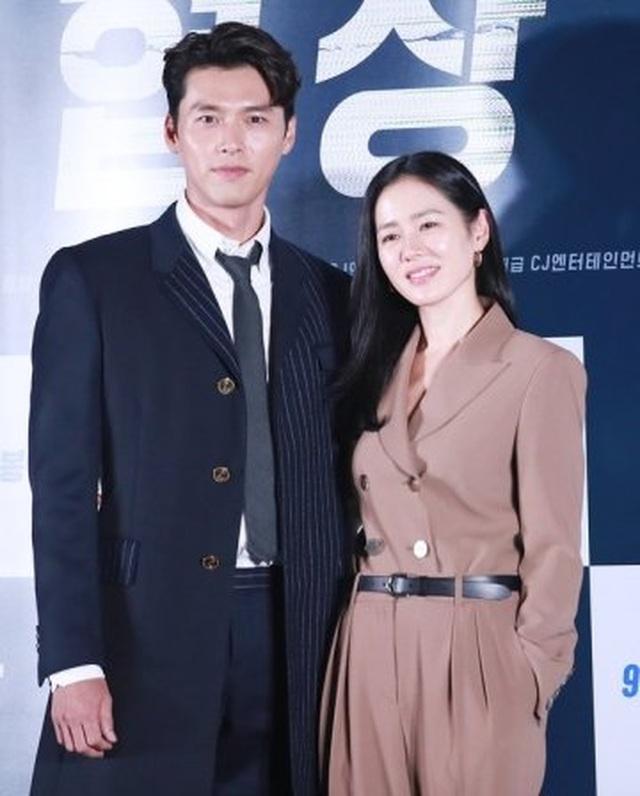 """Hyun Bin lên tiếng về tin đồn liên đới vụ """"săn gái trẻ"""" của Jang Dong Gun - 2"""