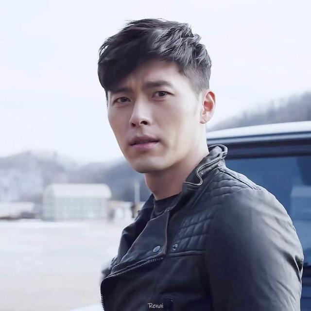 """Hyun Bin lên tiếng về tin đồn liên đới vụ """"săn gái trẻ"""" của Jang Dong Gun - 1"""