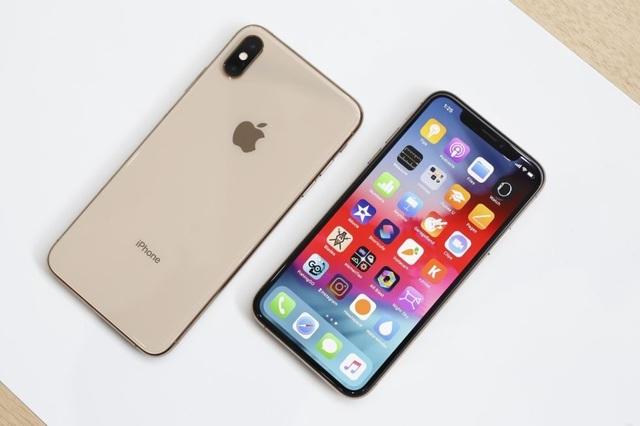 Những smartphone giảm giá mạnh trong dịp cận Tết Nguyên Đán - 4
