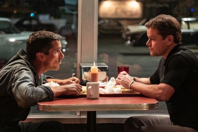"""Những bộ phim hay nhưng lại """"lỡ duyên"""" nổi tiếng trong năm qua - 9"""