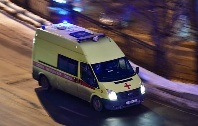Nổ súng ở tòa án Nga, 1 người chết và 1 người bị thương nặng - 1