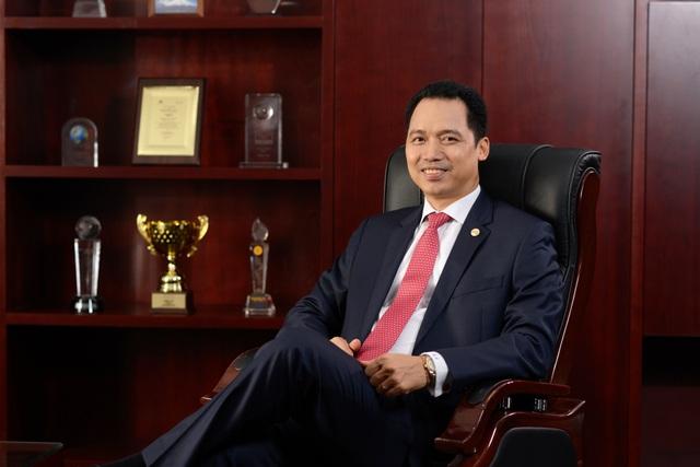 Ông Nguyễn Hoàng Linh được Ngân hàng MSB bổ nhiệm làm tân Tổng giám đốc - 1