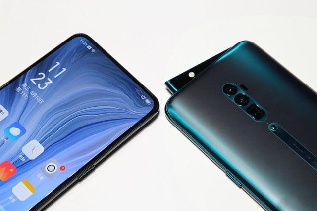Những smartphone giảm giá mạnh trong dịp cận Tết Nguyên Đán - 7