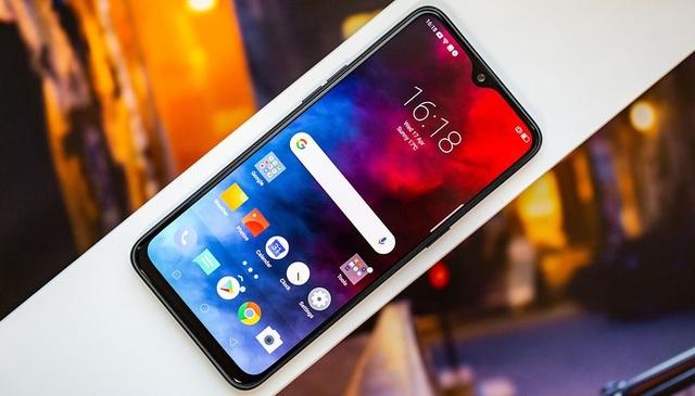 Những smartphone giảm giá mạnh trong dịp cận Tết Nguyên Đán - 10