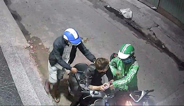 Trộm cướp lộng hành những ngày cận Tết - 3
