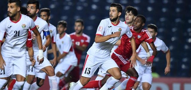 Báo châu Á bình luận gì về trận hoà 1-1 của U23 UAE và U23 Jordan? - 1