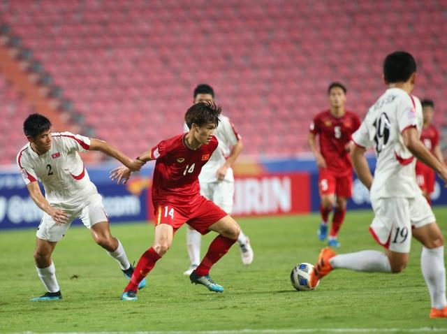 U23 Việt Nam bị loại ở giải U23 châu Á: Kỳ tích không thể lặp lại - 2