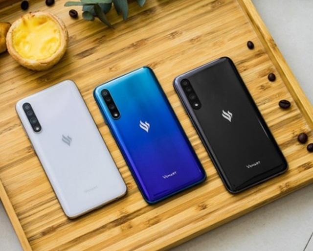 VinSmart chiếm 6% thị phần smartphone tại Việt Nam, ra mắt điện thoại cao cấp cuối năm 2020 - 1