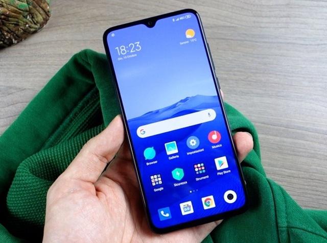 Những smartphone giảm giá mạnh trong dịp cận Tết Nguyên Đán - 8
