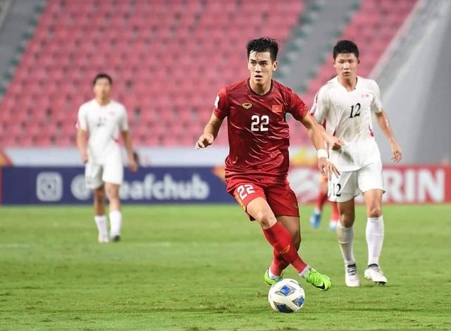 Bài học quý giá cho U23 Việt Nam sau thất bại ở giải châu Á - 1