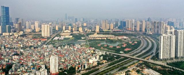 Gần Tết, giới đầu tư đầu tư bất động sản Hà Nội đón tin vui - 1
