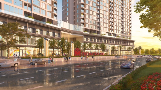 Gần Tết, giới đầu tư đầu tư bất động sản Hà Nội đón tin vui - 2