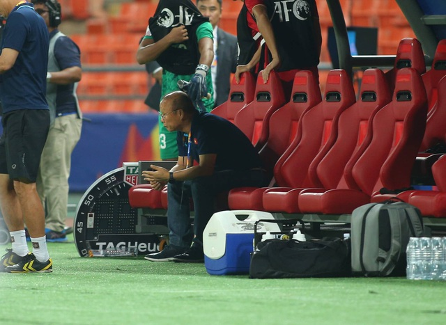 Bài học quý giá cho U23 Việt Nam sau thất bại ở giải châu Á - 2