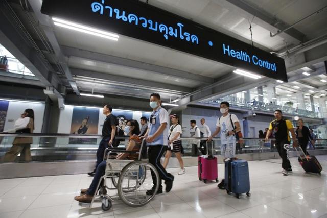 Thái Lan phát hiện bệnh nhân thứ 2 mắc bệnh phổi lạ từ Trung Quốc - 1