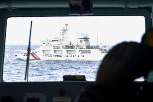 Trung Quốc thừa nhận tàu ngư dân đánh cá ở vùng biển Indonesia - 1