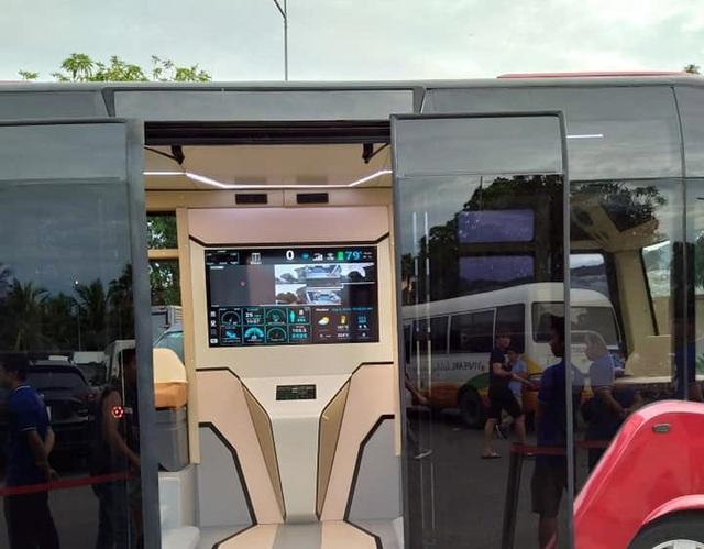 VinFast sẽ ra mắt Lux V8 và ôtô chạy điện trong năm 2020 - 7