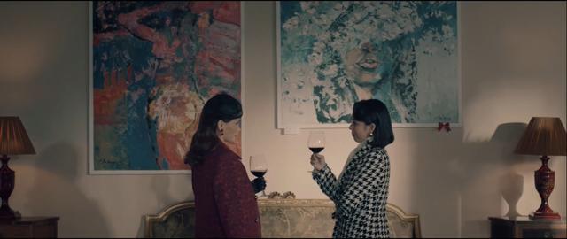 Bảo Thanh bị nghi ngờ là tiểu tam giật chồng Thu Trang, bị dằn mặt cực gắt - 3