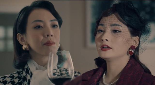 Bảo Thanh bị nghi ngờ là tiểu tam giật chồng Thu Trang, bị dằn mặt cực gắt - 4