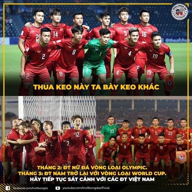 Dân mạng tiếc nuối sau khi đội tuyển Việt Nam chia tay vòng chung kết U23 châu Á - 8