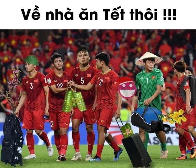 Dân mạng tiếc nuối sau khi đội tuyển Việt Nam chia tay vòng chung kết U23 châu Á - 9