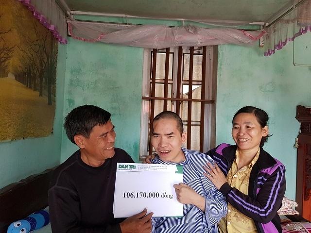 Người mẹ chăm con bị tai nạn nghẹn ngào: Họ là người xa lạ nhưng giúp đỡ tôi như người nhà - 3