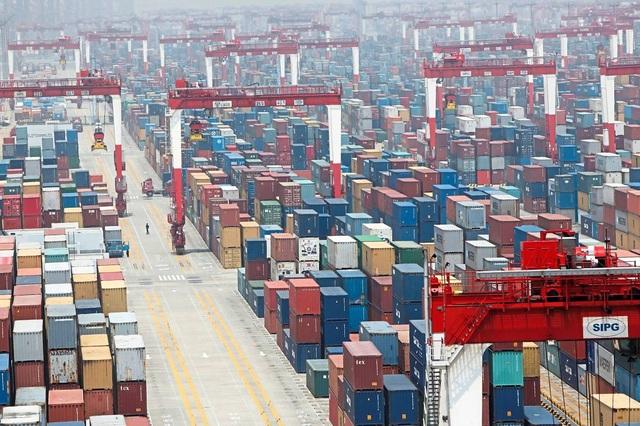 Kinh tế Trung Quốc tăng trưởng thấp nhất trong 29 năm do thương chiến - 1