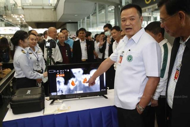 Bộ Y tế công bố phác đồ điều trị bệnh viêm phổi lạ ở Trung Quốc - 1