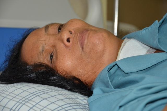 Người phụ nữ đơn thân đau đớn cùng lúc mắc 2 căn bệnh ung thư - 3