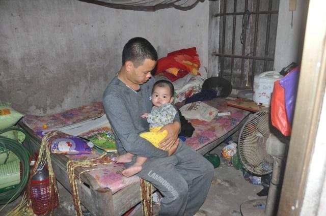 Người mẹ nghèo suy thận mơ có hộp sữa cho con được bạn đọc giúp đỡ gần 138 triệu đồng - 3