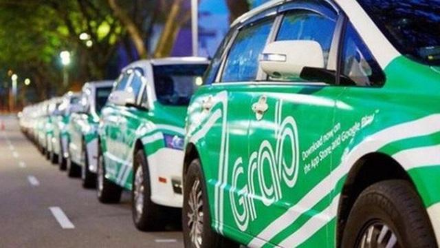 """Quy định mới: Xe Grab phải dán phù hiệu, taxi truyền thống được """"gỡ"""" hộp đèn - 1"""