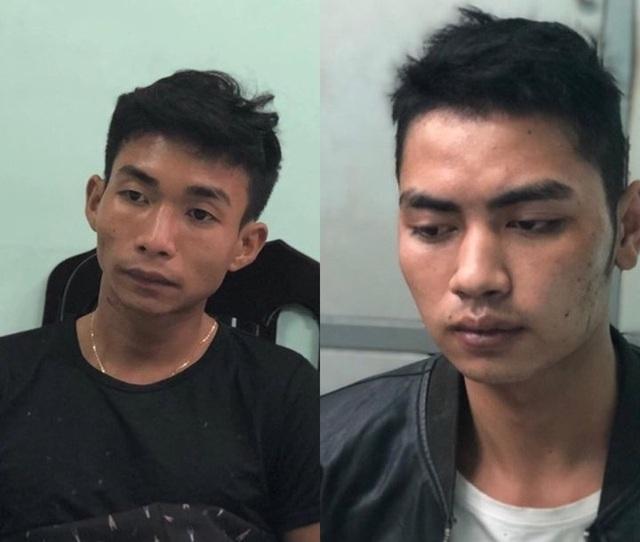 Hà Nội: Đề nghị truy tố 2 kẻ sát hại nam sinh chạy Grab - 1