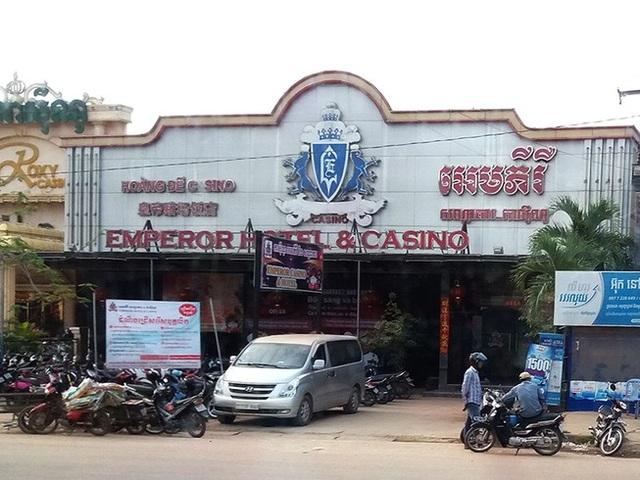 Đắk Nông cuống quýt chặn người dân sang Campuchia đánh bạc - 1
