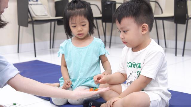 ILA MATHS BEE - Cuộc thi Toán dành cho trẻ chính thức khởi động trên toàn quốc - 1