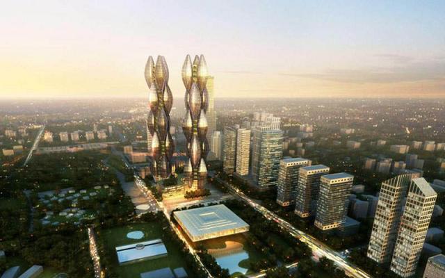 """Sau 2 năm bán dự án """"đất vàng, ông Đặng Thành Tâm bất ngờ chi 1.854 tỷ đồng mua lại - 1"""
